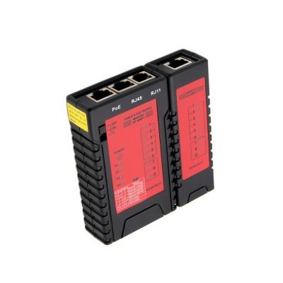 랜선 전화선 테스트기 /원거리 분리형 테스터 LCBB755