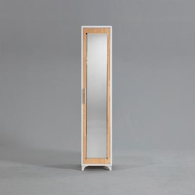 모렌 선반 장롱 거울도어형 400 (착불)