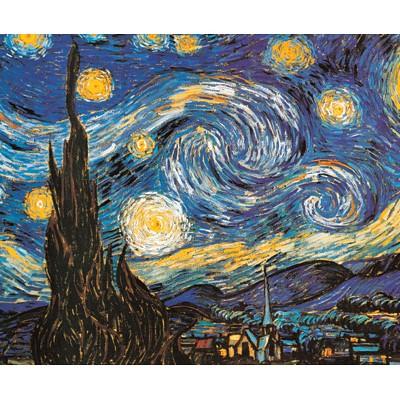 별이빛나는밤에 300조각
