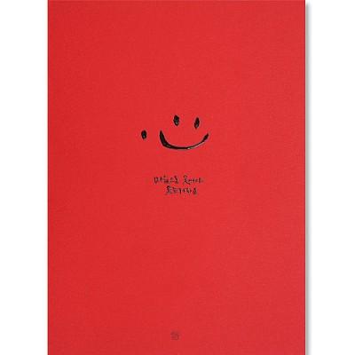 [퍼니피쉬] 이철수 노트(2권세트) - 웃는마음