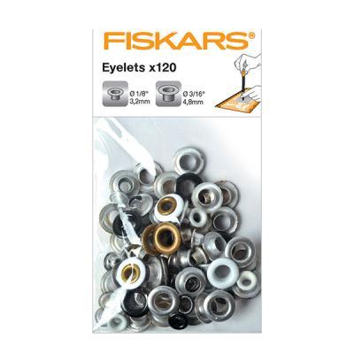 피스카스 아일렛심 120개입 3.2mm+4.8mm