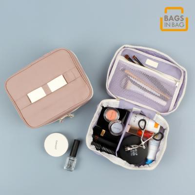 러블리 화장품 파우치 BLV-CMNK 메이크업 뷰티가방
