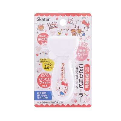 헬로키티 어린이용 야채필러H484322