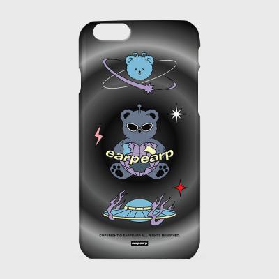 Space night bear-black(하드/터프/슬라이드)