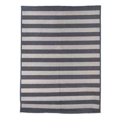 [House Doctor]Door mat Stripe 90x120 Rj0550 스트라이프 도어매트