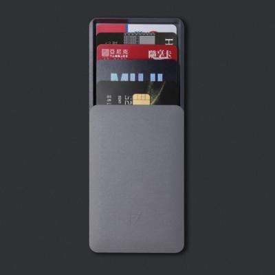 젠렛(ZENLET) 2 시리즈 스마트 카드지갑 (AL)