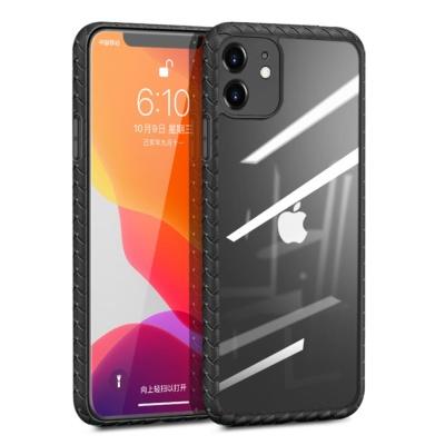 아이폰11 PRO MAX XR XS 슬림 클리어 투명 하드케이스