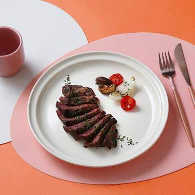 [N365] 검트리 시드니 도자기 원형 접시 26.5cm