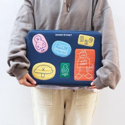 DONATDONAT 13,15형 노트북 파우치