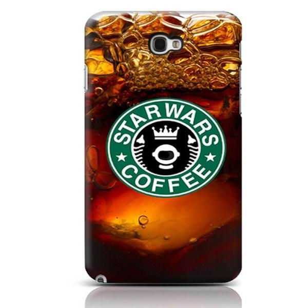 프리미엄 아이스 아메리카노 커피(갤럭시노트2)