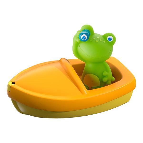 목욕장남감- 개구리 보트