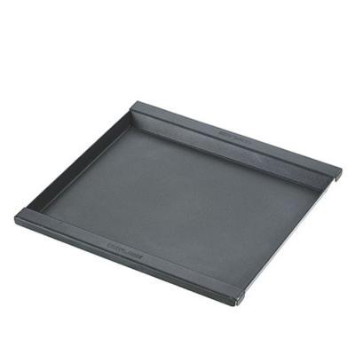 [유니프레임] 파이어 그릴용 플레이트 흑피철판