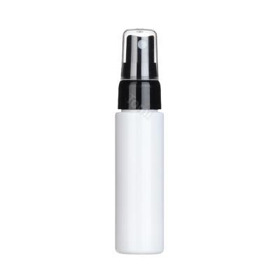 20pai 민자 미스트 검정펌프 30ml백색용기 화장품공병