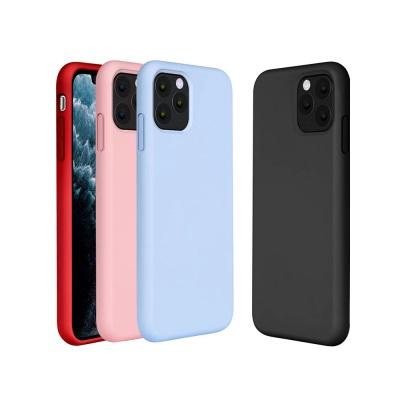 아이폰 11 Pro 페버 실리콘케이스