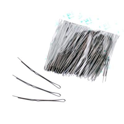 실핀 70개 헤어머리 세트