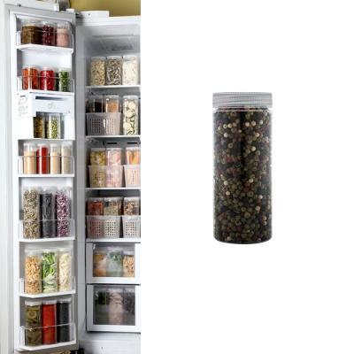 [실리쿡]냉동실문수납용기 3호(小)