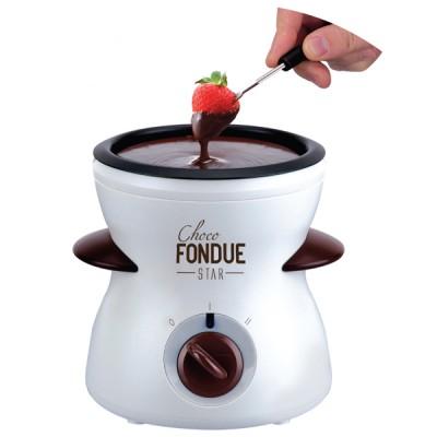 초콜릿중탕기 퐁듀스타 - 퐁듀기