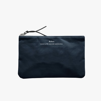 MF Layer Clutch(S)-Navy