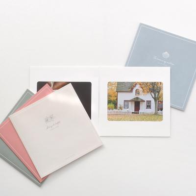 포토에세이 드로우 - 4x6  포토 카드