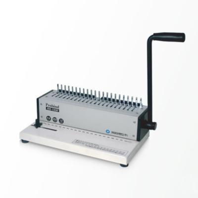 [카피어랜드] 플라스틱링 제본기 RS-1300/링표지 증정