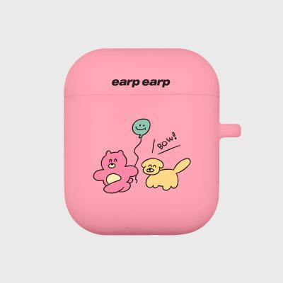 Strolls-pink(Air Pods)