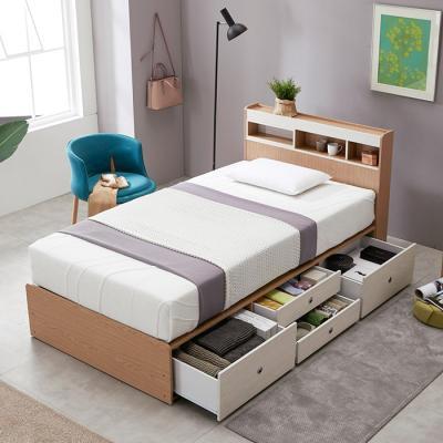 [노하우] 디오르 4단 서랍형 슈퍼싱글 침대