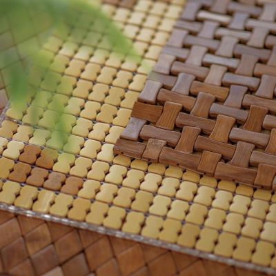 [베누지오] 대나무돗자리 여름 쿨 방석 1+1 모음