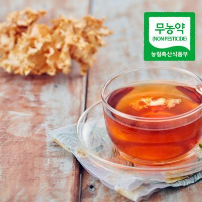 꽃송이버섯(건) 100g/약용버섯/베타글루칸