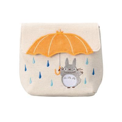 토토로 커다란 우산 파우치