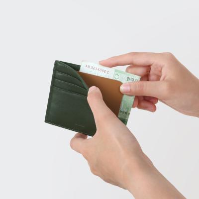 D.LAB Kyle CM card wallet - 3color