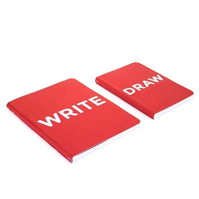 Write-Draw Note 2size