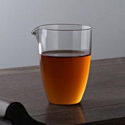 [로하티]글로리 유리숙우(200ml) / 공도배