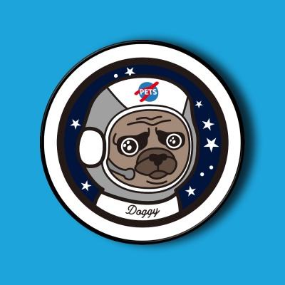스마트톡 - 멍멍로켓(Doggy Rocket)