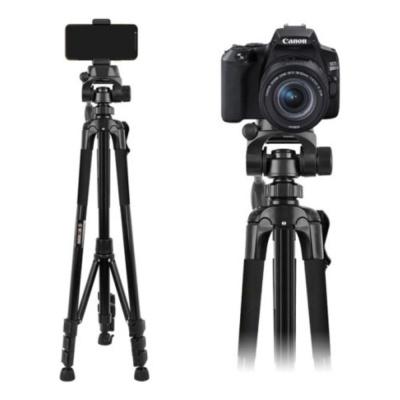 4YOU 포유 4단 프리미엄 스마트폰 카메라 DSLR 삼각대