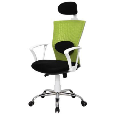 제이나 유니크 요추(백,스틸) 의자