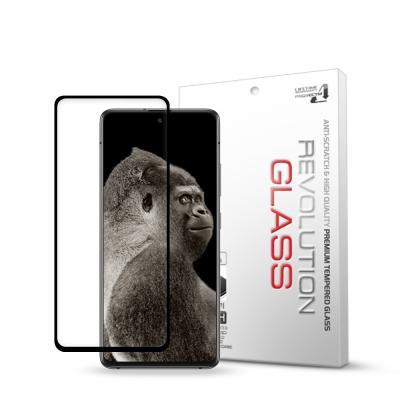 프로텍트엠 갤럭시A51 5G 풀커버 강화유리 액정 필름