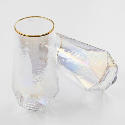 골드라인 베니스블링 컵 하이볼 460ml