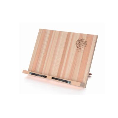 삼나무독서대 시나몬