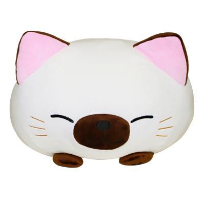 모찌모찌 만두 고양이 인형 샴고양이 50CM