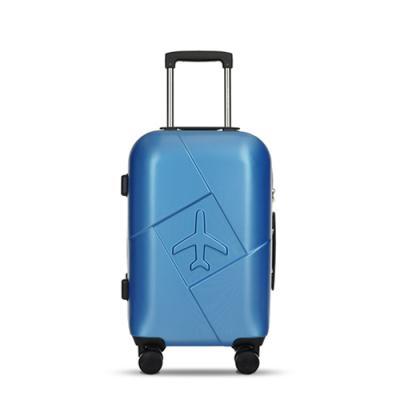 DIA 캐리어 기내용 (20in) (블루)