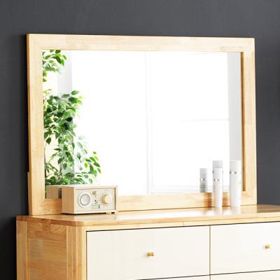 아라 양3단 경 벽거울 화장대거울