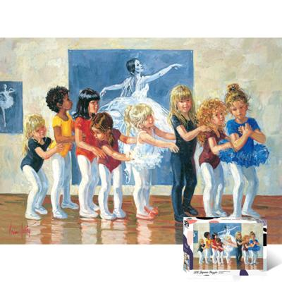 500피스 아이들의 발레수업 TPD05-1002