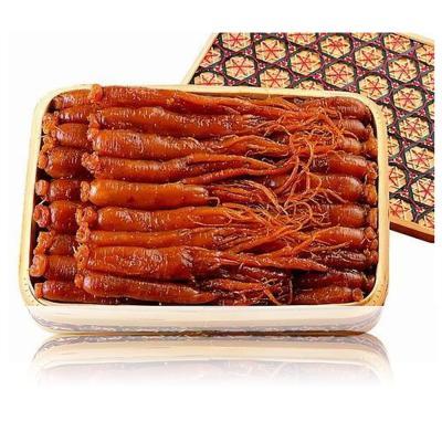 금산 홍삼정과 선물세트 특대 1.5kg (바구니 포함)