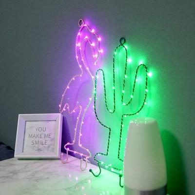 무디 LED 무드등 네온사인 조명
