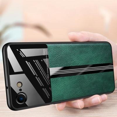갤럭시S10 S10플러스 S9 S9+ 가죽 미러 휴대폰 케이스