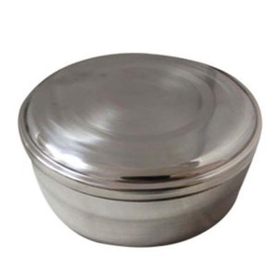 합밥 찬통 3호 공기 밥그릇 쇠그릇 식기 리빙 주방