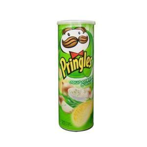 프링글스 양파맛 110g 감자칩