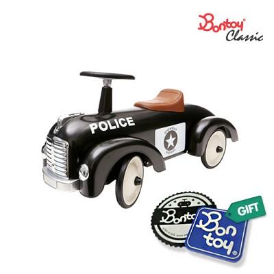 [본토이]럭셔리 클래식 보스턴경찰차