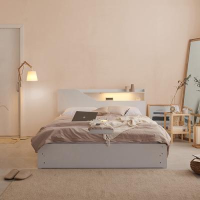 라보떼 산드로 LED 침대 Q (본넬스프링) SD14