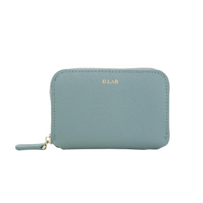 [별자리키링 증정] D.LAB Viva Wallet - Blue